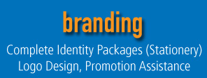 Marketing and Branding Creative Services