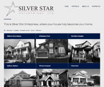 Website Design / Development for Silver Star Properties